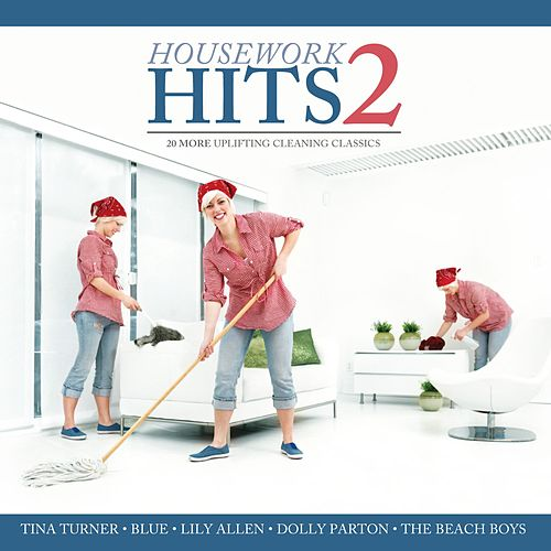 Housework Hits 2 de Various Artists