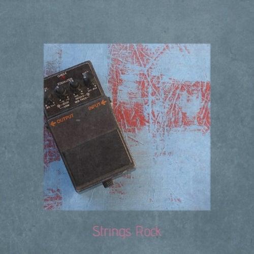 Strings Rock by Various Artists