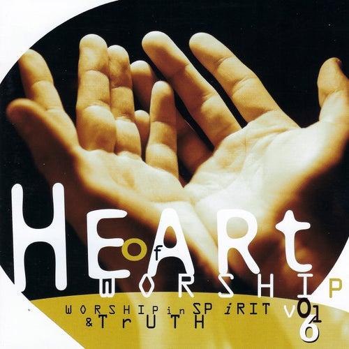Heart of Worship, Vol. 6 de Oasis Worship