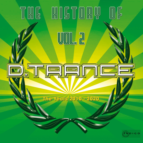 The History of D.Trance Vol. 2 by Various Artists