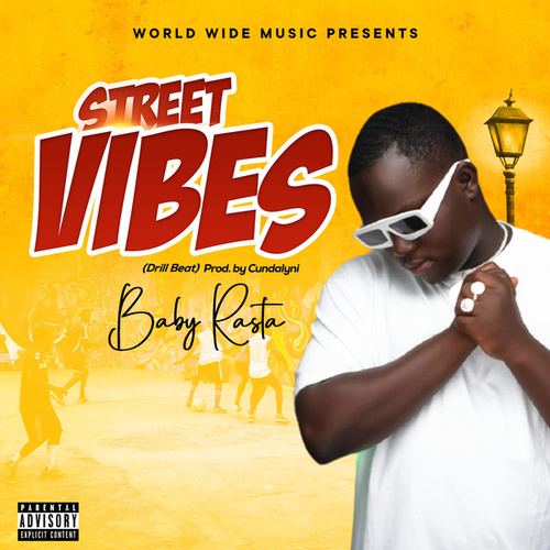 Street Vibes de Baby Rasta
