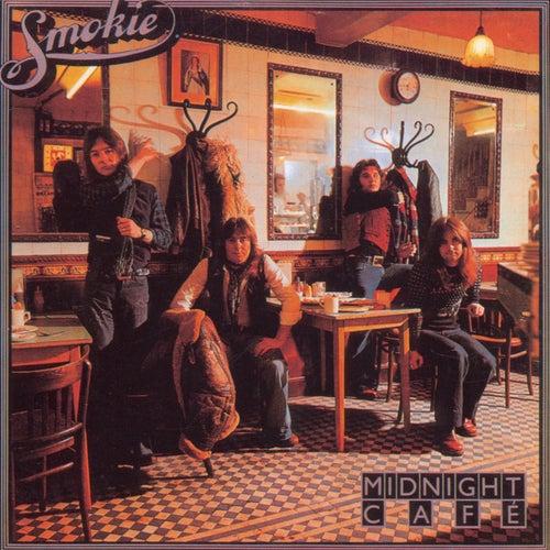 Midnight Cafe von Smokie