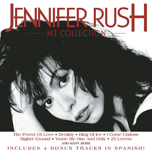 Hit Collection by Jennifer Rush