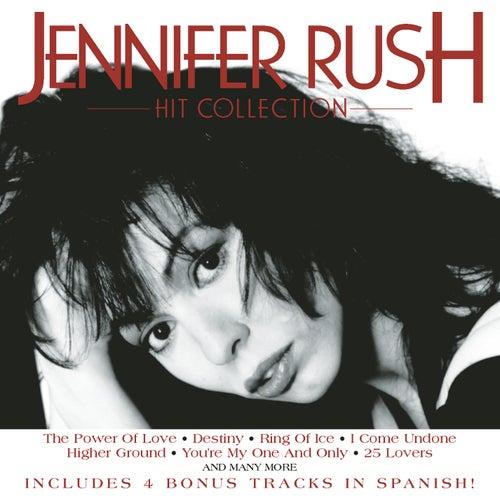 Hit Collection von Jennifer Rush