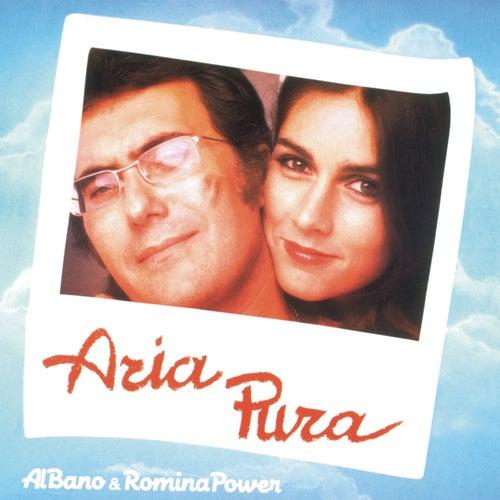Aria Pura von Al  Bano & Romina Power