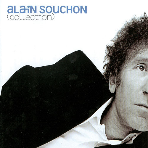 Collection de Alain Souchon