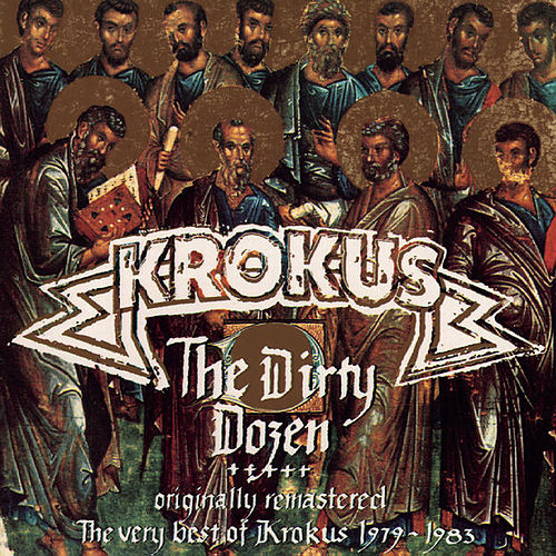 Dirty Dozen de Krokus