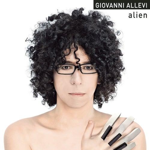 Alien di Giovanni Allevi