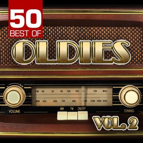 50 Best of Oldies, Vol. 2 de Various Artists
