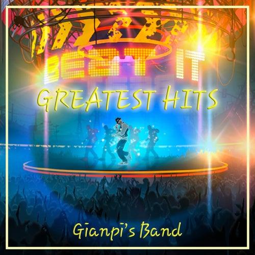 Beat It, Greatest Hits by Gianpi's Band