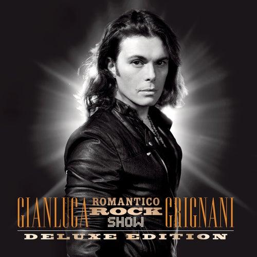Romantico Rock Show de Gianluca Grignani
