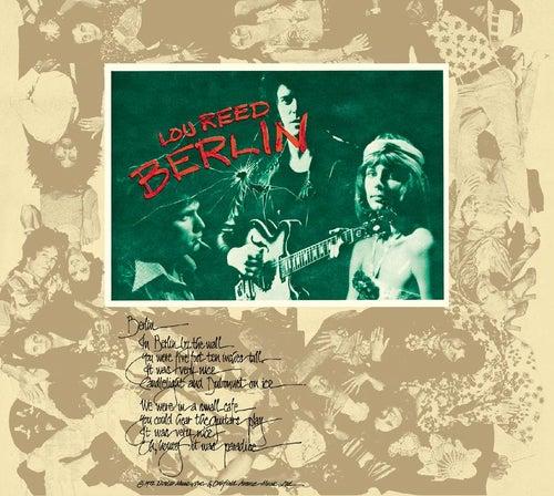 Berlin de Lou Reed