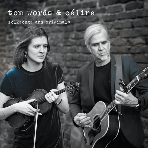Folksongs & Originals by Tom Words