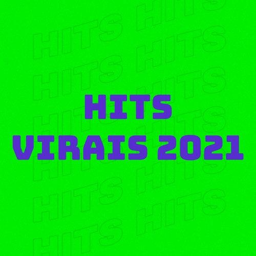Hits Virais 2021 von Various Artists