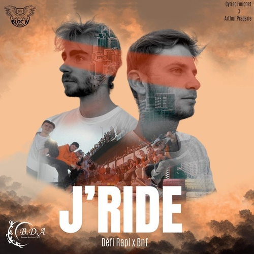 J'RIDE by Bda Estp