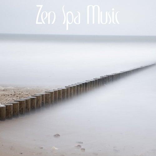 Zen Spa Music by S.P.A