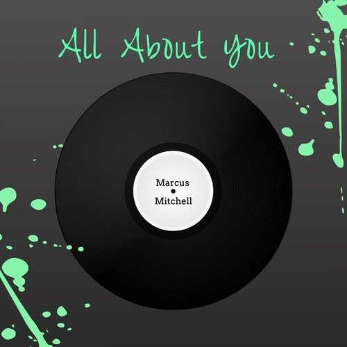 All About You de Marcus Mitchell
