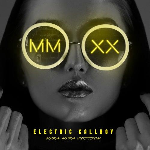 MMXX - Hypa Hypa Edition von Eskimo Callboy