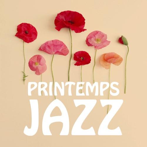 Printemps Jazz von Various Artists