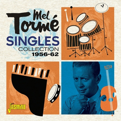 The Singles Collection (1959-1962) by Mel Torme