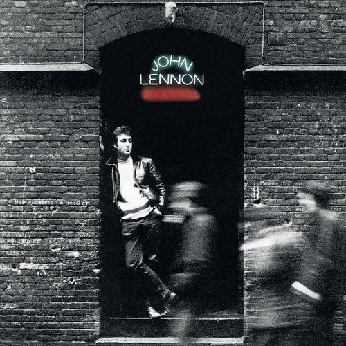 Rock 'N' Roll de John Lennon