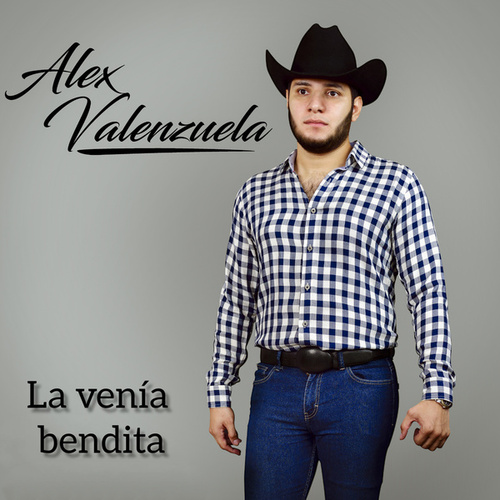 La venia bendita de Alex Valenzuela