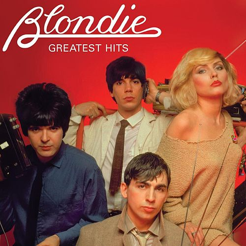 Greatest Hits de Blondie