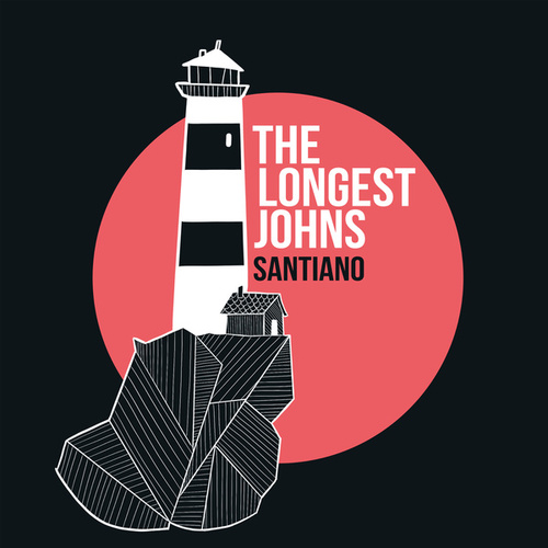 Santiano by The Longest Johns