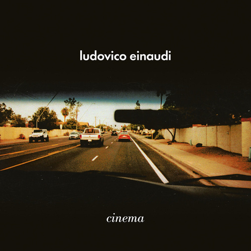 My Journey (Film Version for 'The Father' / David Menke Remix) by Ludovico Einaudi