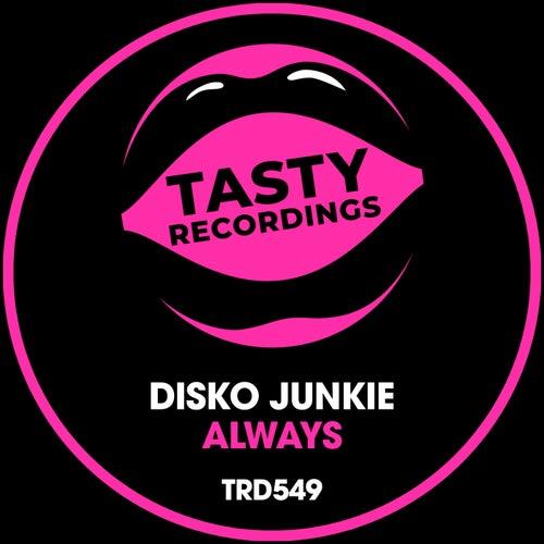 Always fra Disko Junkie