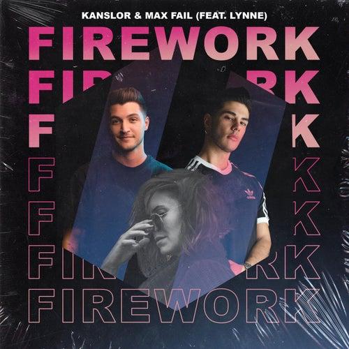 Firework by Kanslor