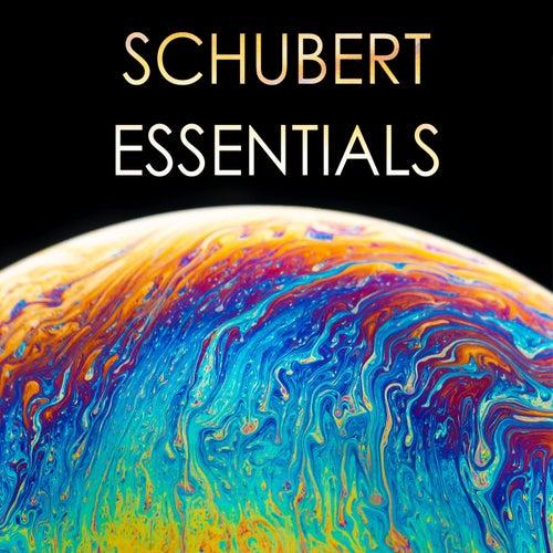 Schubert - Essentials von Franz Schubert