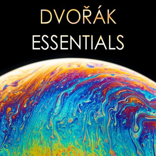 Dvořák - Essentials by Antonín Dvořák