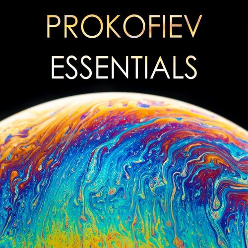 Prokofiev - Essentials by Sergei Prokofiev