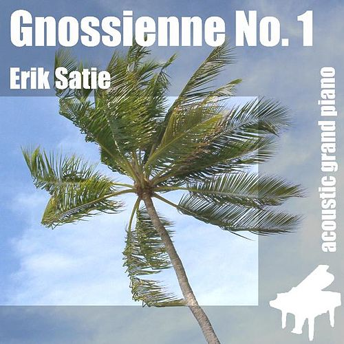Gnossienne No. 1 , Gnossienne n. 1 - Single de Erik Satie
