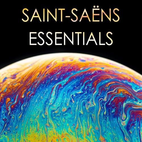 Saint-Saëns - Essentials de C. Saint-Säins