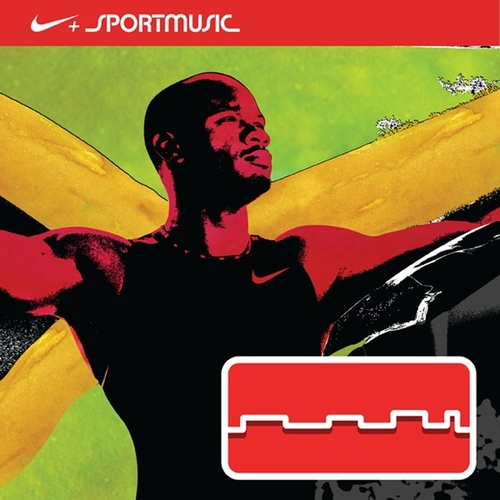 Asafa Powell: Train For Speed de Various Artists