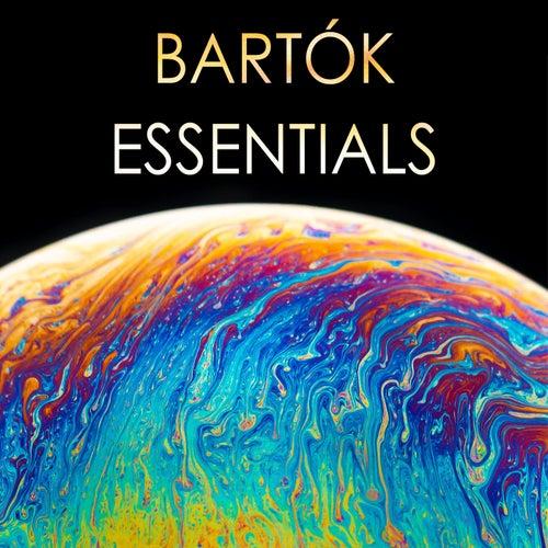 Bartók - Essentials by Béla Bartók