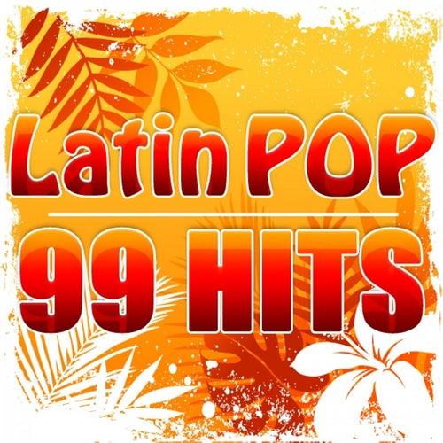 Latin Pop - 99 Hits fra Various Artists