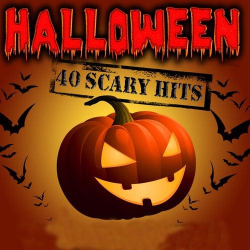 Halloween - 40 Scary Hits de Various Artists