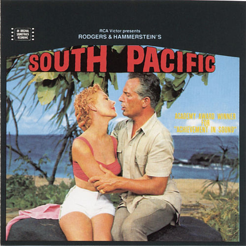 South Pacific van Original Soundtrack