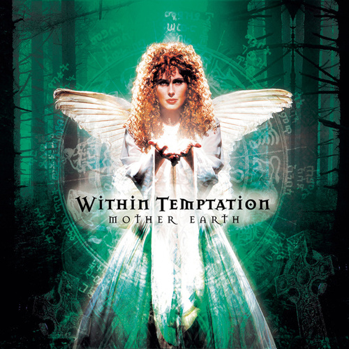 Mother Earth de Within Temptation