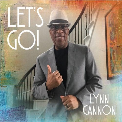 Let's Go! de Lynn Cannon