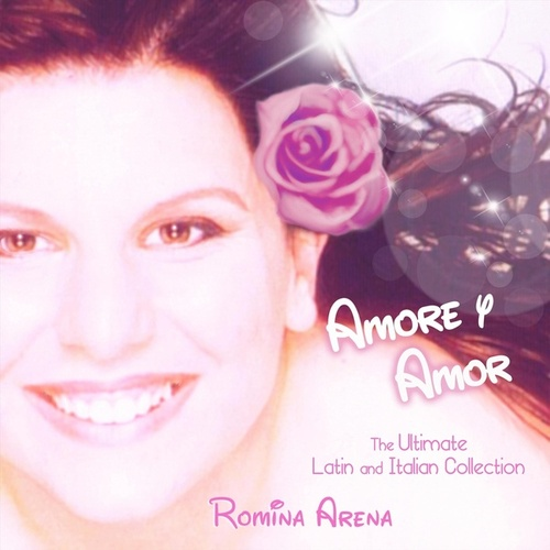 Amore y Amor von Romina Arena