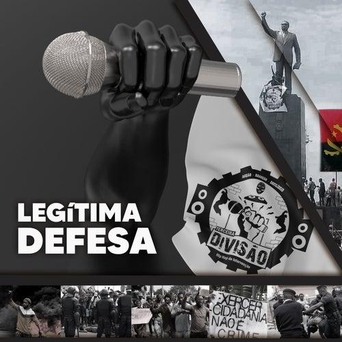 Legítima Defesa de Terceira Divisão