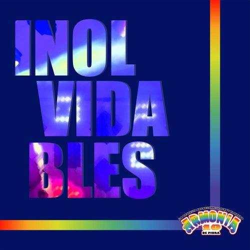 Inolvidables by Armonía 10