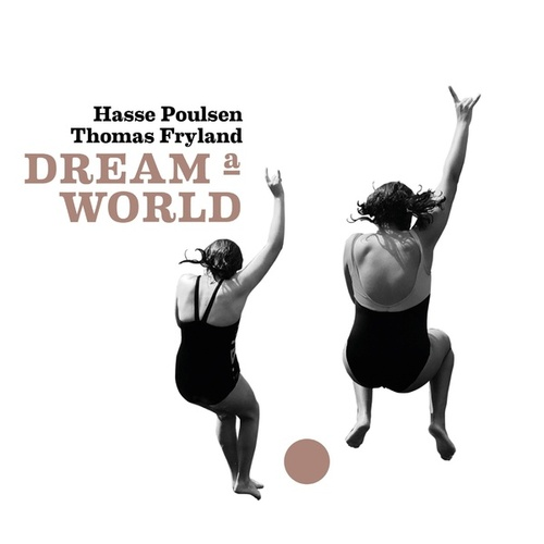 The Times They Are a-Changin' by Hasse Poulsen