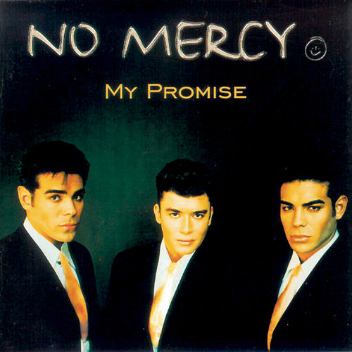 My Promise de No Mercy