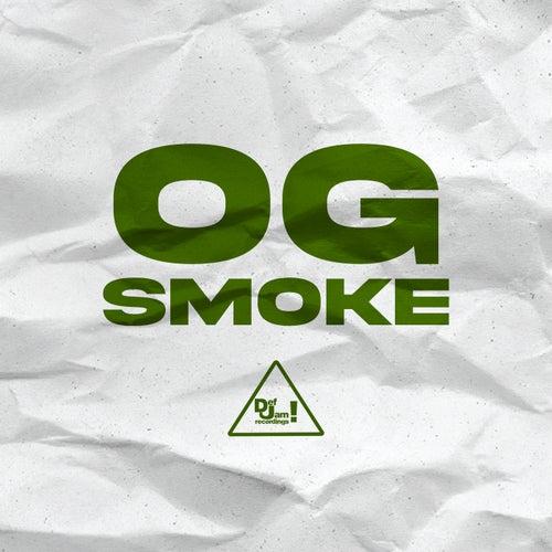 OG Smoke de Various Artists