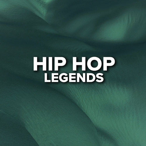 Hip Hop Legends de Various Artists
